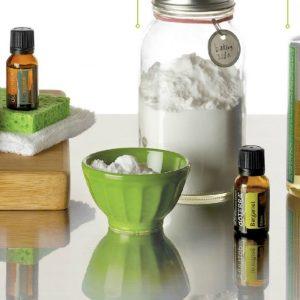 Handmade Beauty Products