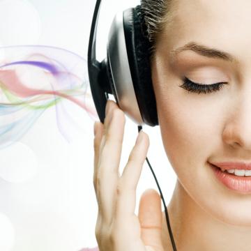 Meditation & Music