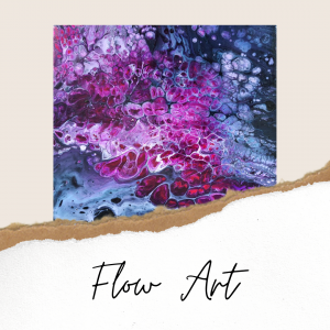 Flow Art Collection