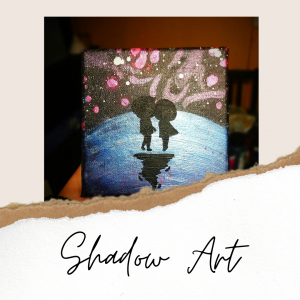 Shadow Art Collection